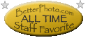 BetterPhoto.com All Time Best Photo Contest Staff Favorite