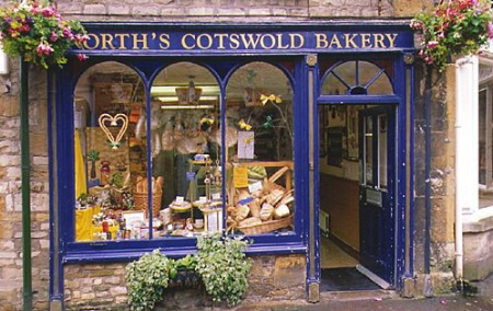 Cotswolds Bakery