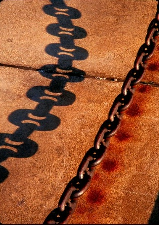 Chain and Shadow