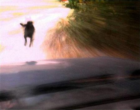 Runnin' Home...