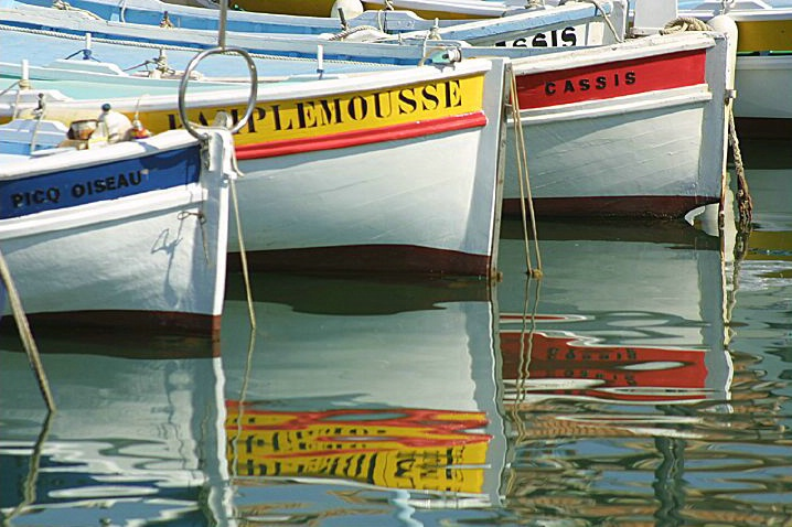 Cassis Boats