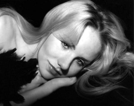 Blonde Silk revisited.