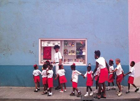 Curacao Kids