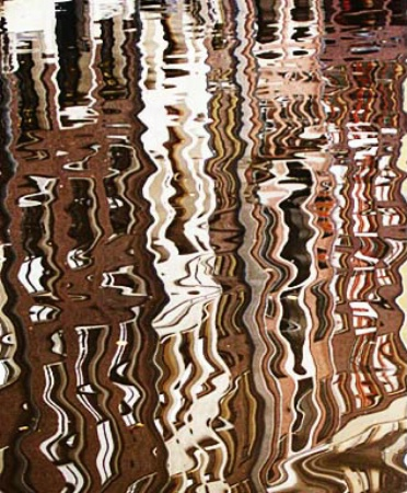 Canal Ripples