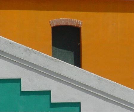 Lisbon' colours