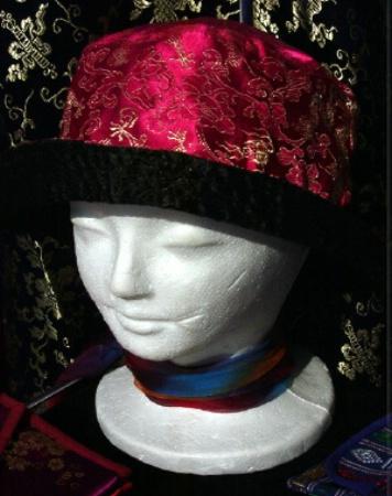 A Beautiful Hat