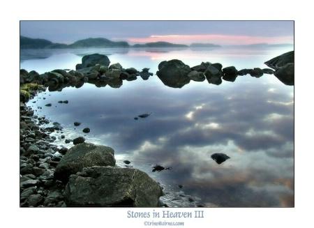Stones in Heaven III