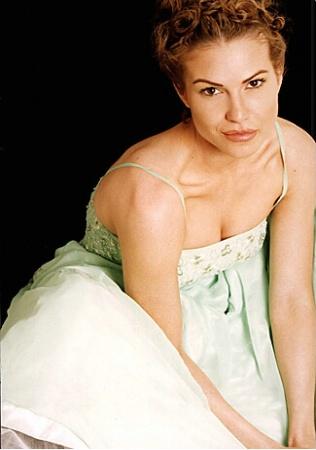 Angela - Portrait