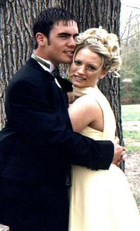 Becky & Ryan