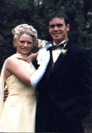 Becky & Ryan Too