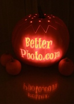 pictures of Jack-o'-lanterns and Jack-o'-lantern pictures