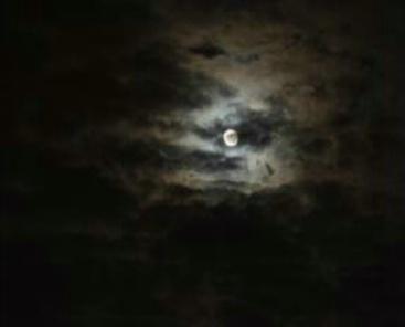 """""""October Moon"""""""