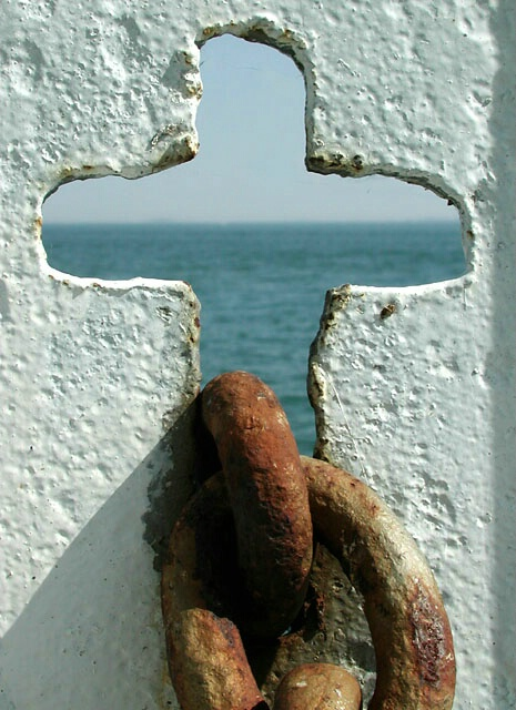Anchored Faith