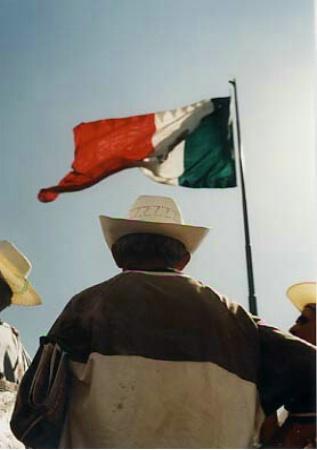 Tres Mexicanos
