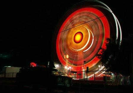 Spin,Spinning,Spun
