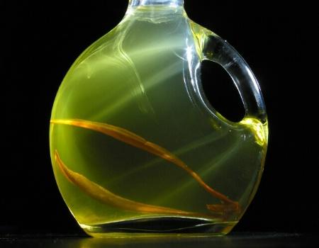 Pressed Olives