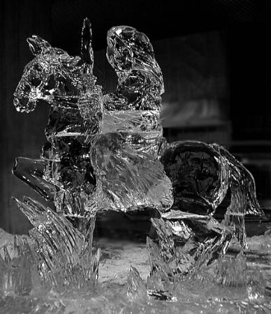 In Ice
