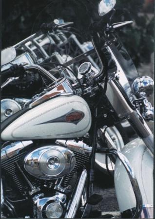 Chrome Ride