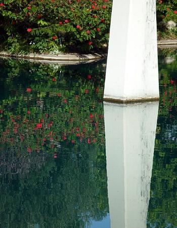 Pillar Reflected