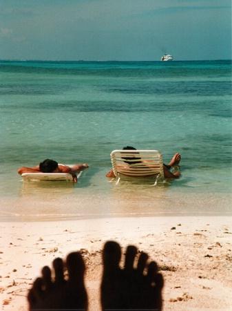 Ah, Cancun!