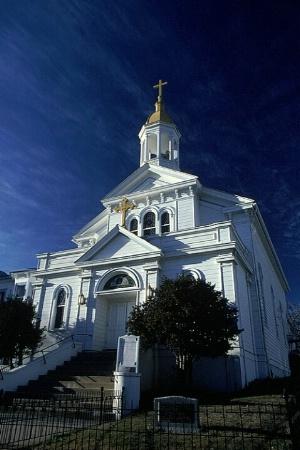 Historic Church 1