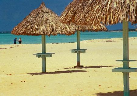 Ah, Aruba!
