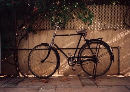 Barnabus' Bike