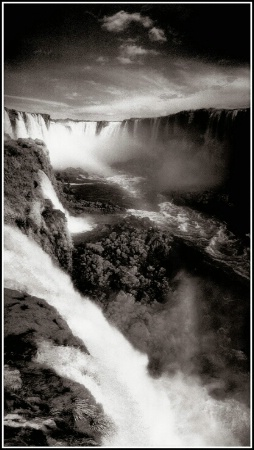 Foz do Iguaçu (Brasil)