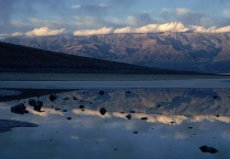 Badwater at Sunrise 2