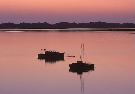 Morro Bay Sunset 2