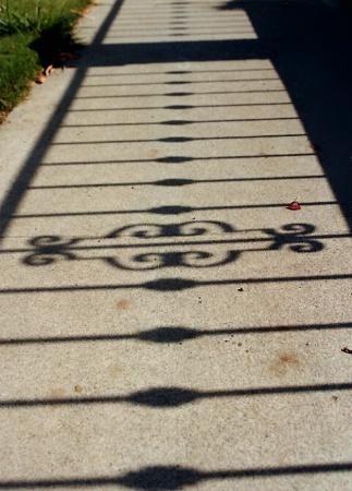 Sidewalk Sunday