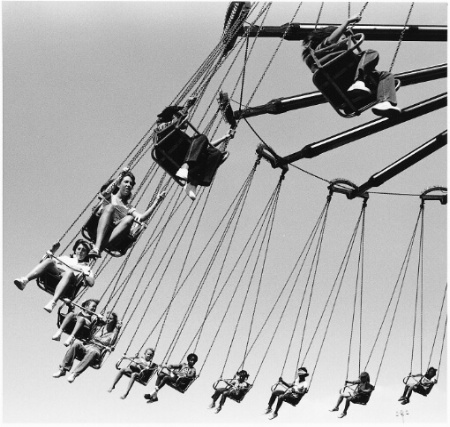Swingers at the Fair