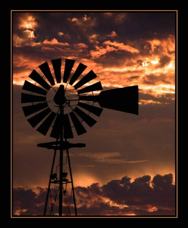 Windmill I
