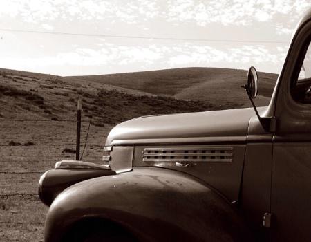 Prairie Patrol