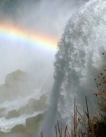 Ma's Rainbow