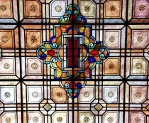 Symphony in Stained Glass