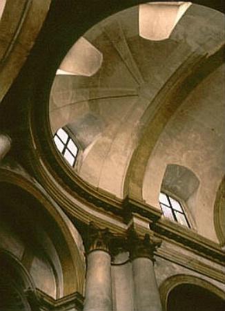 Venice Dome