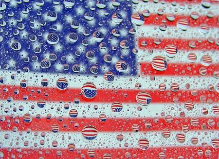 Patriotic Lenses