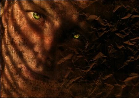 The Beast within me III