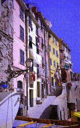 Pastel Italia