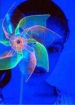 Pinwheel Masquera...