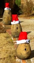 Ho ... Ho ... Ho...