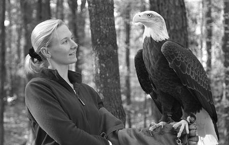 Eagle Handler