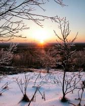 Sparkling Sunrise