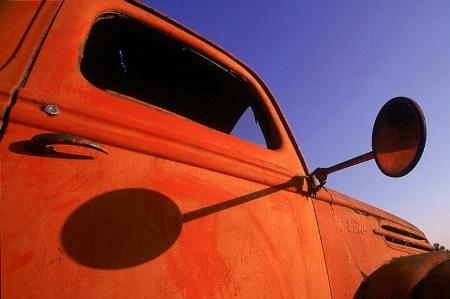 1942 Ford Dump Truck 2b