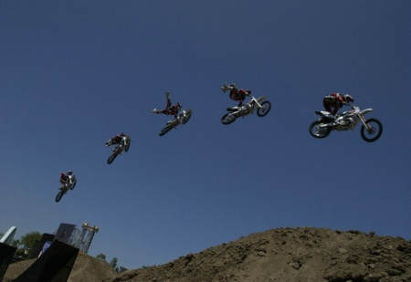 The XGames Xperience