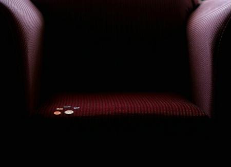 Poor Man's Seat