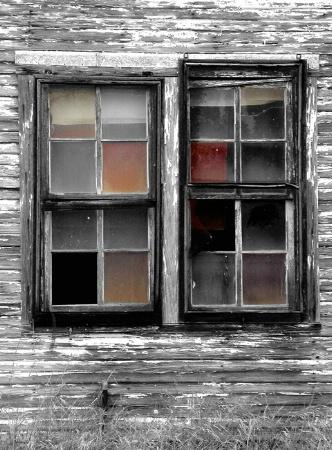 Window Quilt