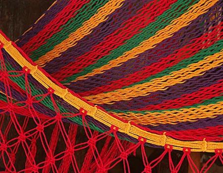 Swinging Colours