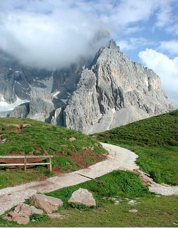 Mount Cimone